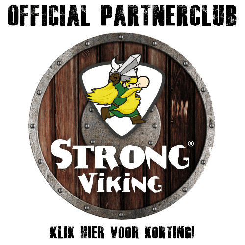 Bootcamp Huissen en Bootcamp Sonsbeek zijn Strong Viking partner