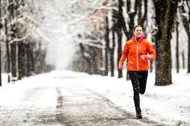 Tips voor sporten in de herfst en winter!